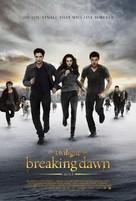 The Twilight Saga: Breaking Dawn - Part 2 - Movie Poster (xs thumbnail)