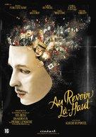 Au revoir là-haut - Belgian DVD movie cover (xs thumbnail)
