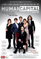Il capitale umano - Australian Movie Poster (xs thumbnail)