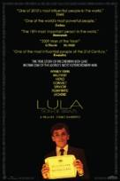 Lula, o Filho do Brasil - Movie Poster (xs thumbnail)