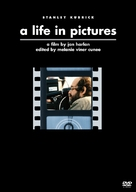 Stanley Kubrick: A Life in Pictures - DVD cover (xs thumbnail)