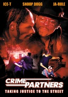 Crime Partners - German poster (xs thumbnail)