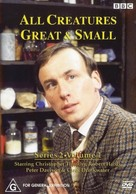 """""""All Creatures Great and Small"""" - Australian Movie Cover (xs thumbnail)"""