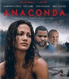 Anaconda - Movie Cover (xs thumbnail)