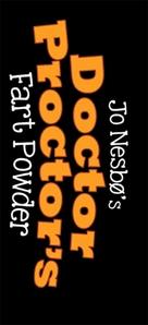 Doktor Proktors prompepulver - Swiss Logo (xs thumbnail)
