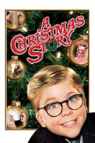 A Christmas Story - Movie Cover (xs thumbnail)