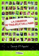 Starbuck - Italian Movie Poster (xs thumbnail)