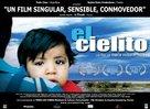 Cielito, El - Argentinian Movie Poster (xs thumbnail)