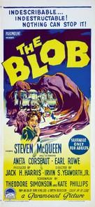 The Blob - Australian Movie Poster (xs thumbnail)