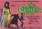 The Gorgon - British Movie Poster (xs thumbnail)