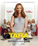 """United States of Tara"" - Movie Poster (xs thumbnail)"