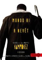 Candyman - Hungarian Movie Poster (xs thumbnail)