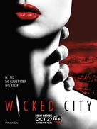 """Wicked City"" - Movie Poster (xs thumbnail)"