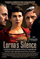 Le silence de Lorna - Movie Poster (xs thumbnail)
