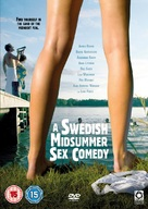 Swedish Midsummer Comedy - British Movie Cover (xs thumbnail)