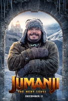 Jumanji: The Next Level - Movie Poster (xs thumbnail)