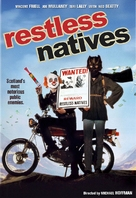 Restless Natives - Movie Cover (xs thumbnail)