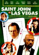 Saint John of Las Vegas - DVD cover (xs thumbnail)