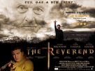 The Reverend - British Movie Poster (xs thumbnail)