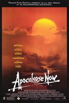 Apocalypse Now - Movie Poster (xs thumbnail)