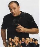 """""""The Sopranos"""" - poster (xs thumbnail)"""