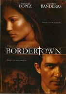 Bordertown - poster (xs thumbnail)
