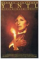 Yentl - Movie Poster (xs thumbnail)