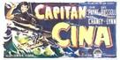 Captain China - Italian Movie Poster (xs thumbnail)