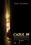 Case 39 - Romanian Movie Poster (xs thumbnail)