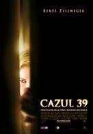 Case 39 - Romanian Movie Poster (xs thumbnail)