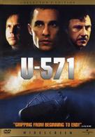 U-571 - Movie Cover (xs thumbnail)