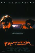 Kalifornia - Movie Poster (xs thumbnail)
