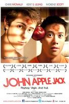 John Apple Jack - Canadian Movie Poster (xs thumbnail)