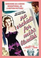 No Orchids for Miss Blandish - Movie Cover (xs thumbnail)