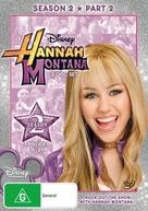 """Hannah Montana"" - Australian Movie Poster (xs thumbnail)"