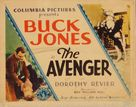 The Avenger - Movie Poster (xs thumbnail)