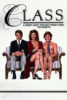 Class - Movie Cover (xs thumbnail)