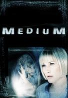 """Medium"" - DVD cover (xs thumbnail)"