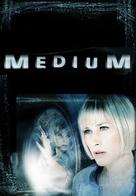 """Medium"" - DVD movie cover (xs thumbnail)"