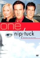 """Nip/Tuck"" - DVD movie cover (xs thumbnail)"