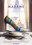 Madame - German Movie Poster (xs thumbnail)