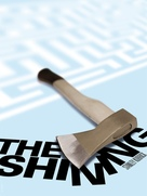 The Shining - poster (xs thumbnail)