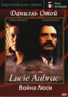 Lucie Aubrac - Russian Movie Cover (xs thumbnail)