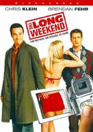 The Long Weekend - DVD cover (xs thumbnail)