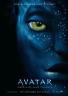 Avatar - German Movie Poster (xs thumbnail)