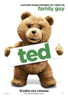 Ted - Portuguese Movie Poster (xs thumbnail)