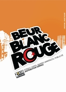 Beur blanc rouge - French poster (xs thumbnail)