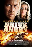 Drive Angry - Movie Poster (xs thumbnail)