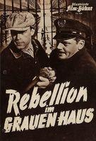 Canon City - German poster (xs thumbnail)