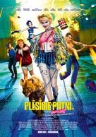 Harley Quinn: Birds of Prey - Latvian Movie Poster (xs thumbnail)